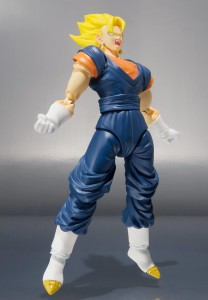 Bandai SH Figuarts Dragon Ball Z Super Saiyan Vegetto Figure